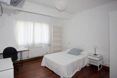 Habitación interior